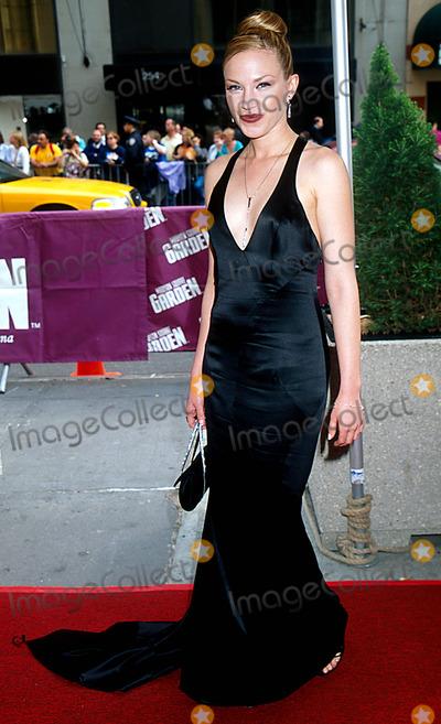 Adrienne Frantz Photo - Adrienne Frantz K25104hmc Sd0517 2002 Daytime Emmy Awards Held at Madison Square Garden Photo by Henry McgeeGlobe Photoinc