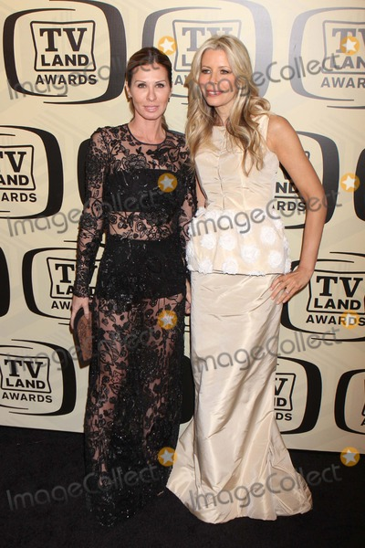 Aviva Drescher Photo - Carole Radziwill and Aviva Drescher From the Real Housewives of New York City Arriving at the 10th Anniversary Tv Land Awards at the Lexington Avenue Armory in New York City on 04-14-2012 Photo by Henry Mcgee-Globe Photos Inc 2012