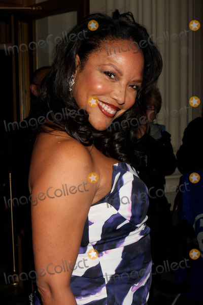 August Wilson Photo - Lynn Whitfield Arriving at the Opening Night Performance of August Wilsons Fences at the Cort Theatre in New York City on 04-26-2010 Photo by Henry Mcgee-Globe Photos Inc 2010