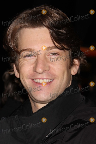Andy Karl Photo - New York NY 01-22-2009Andy Karlopening night performance of Manhattan Theatre Clubs THE AMERICAN PLAN at the Samuel J Friedman TheatreDigital photo by Lane Ericcson-PHOTOlinknet