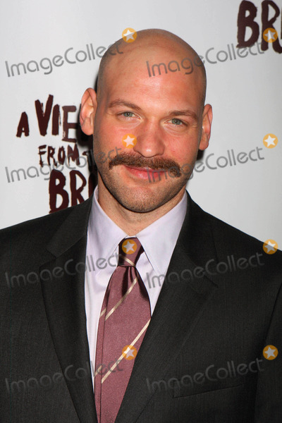 Arthur Miller Photo - Corey Stoll Arriving at the Opening Night Party For Arthur Millers a View From the Bridge at Espace in New York City on January 24 2010 Photo by Henry Mcgee-Globe Photos Inc 2010