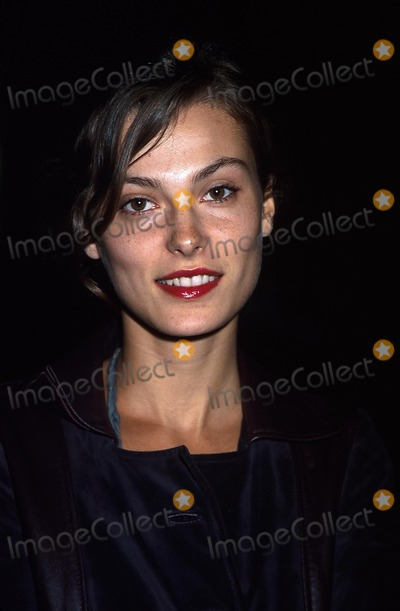 Aurelie Claudel Photo -  6402 the Vive LA Fete Party at the Tribeca Grand Hotel NYC Photo by Henry McgeeGlobe Photos Inc 2002 Aurelie Claudel
