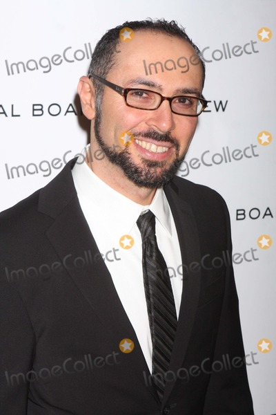 Yoav Potash Photo - Director Yoav Potash Arriving at the National Board of Review Awards Gala at Cipriani 42nd Street in New York City on 01-10-2012 Photo by Henry Mcgee-Globe Photos Inc 2012