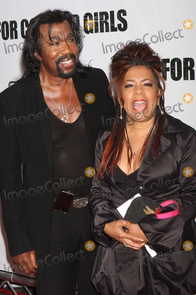 Ashford  Simpson Photo - New York NY 10-25-2010Nick Ashford and Valerie Simpson at a screening of FOR COLORED GIRLS at The Ziegfeld TheaterDigital photo by Lane Ericcson-PHOTOlinknet