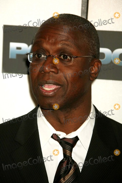 Andre Braugher Photo - Andre Braugher Arriving at the 5th Annual Tribeca Film Festival Premiere of Poseidon at the Tribeca Performing Arts Center in New York City on 05-06-2006 Photo by Henry McgeeGlobe Photos Inc 2006
