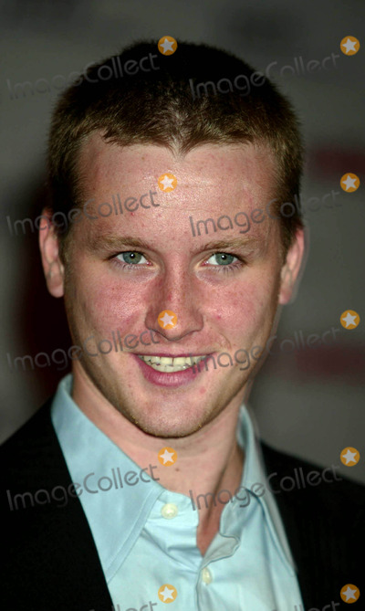Tom Guiry Photo - Tom Guiry at the Opening of the 41st New York Film Festival Premiere of Mystic River at Avery Fisher Hall Lincoln Center in New York City on October 3 2003 Photo Henry McgeeGlobe Photos Inc 2003