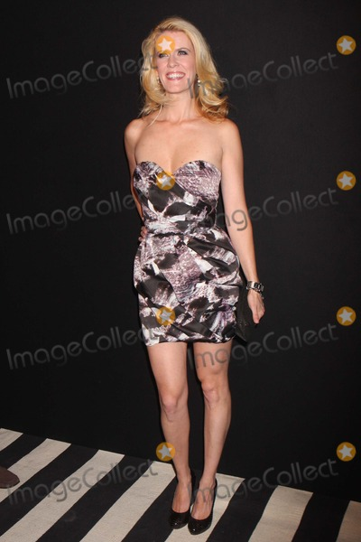 Alex McCord Photo - ALEX McCORD from Bravos The Real Housewives of New York City arriving at A Night of Style  Glamour to welcome newlyweds Kim Kardashian and Kris Humphries to NYC at Capitale in New York City on 08-31-2011  Photo by Henry McGee-Globe Photos Inc 2011