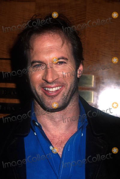 Scott Patterson Photo -  51402 the Wb Upfront 2002 Event at the Sheraton Hotel in NYC Photo by Henry McgeeGlobe Photos Inc 2002 Scott Patterson