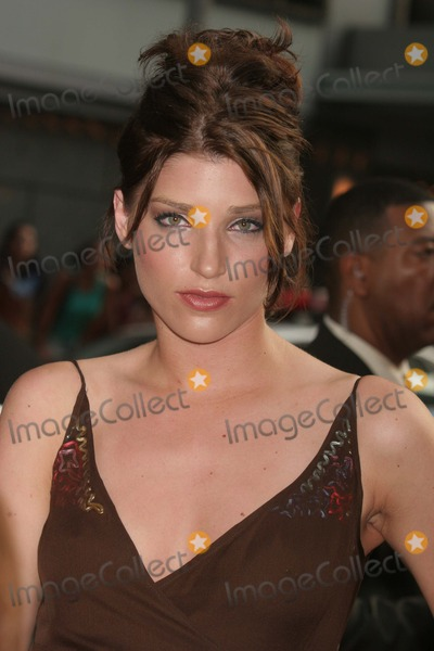 ANNE MARKLEY Photo - New York NY 7-18-2005Ann Markley (Americas Next Top Model) attends the premiere of Bad News Bears at The Ziegfeld TheatreDigital Photo by Lane Ericcson-PHOTOlinkorg