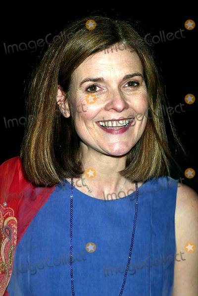 Anne Nelson Photo - Anne Nelson Arriving at Party For Premiere of the Guys at Gabriels in New York City on April 2 2003 Photo Henry McgeeGlobe Photos Inc 2003