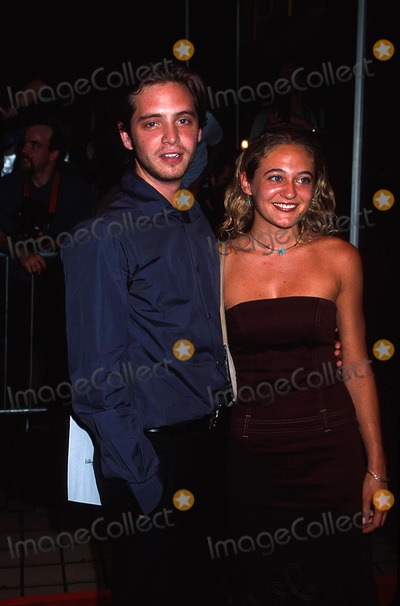 Aaron Stanford Photo -  Tadpole Premiere at Cinema Ii in New York City 071502 Photo by Henry McgeeGlobe Photos Inc 2002 Aaron Stanford