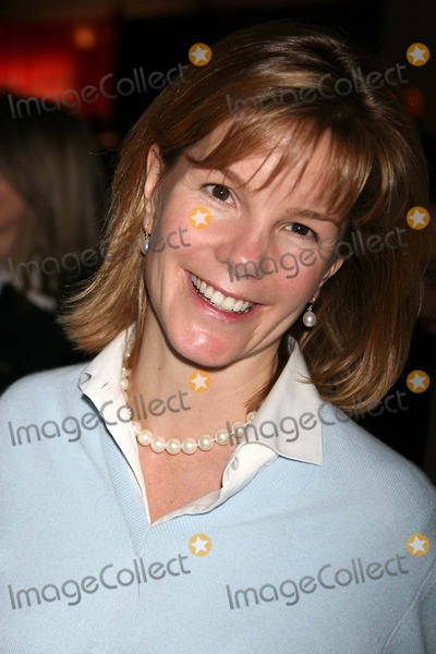 Anna Scott Photo - Anna Scott (Graydon Carters Wife) at Carolina Herrera Showing of Fall Collection in the Tent at Bryant Park in New York City on 02-06-2006 Photo by Henry McgeeGlobe Photos Inc 2006