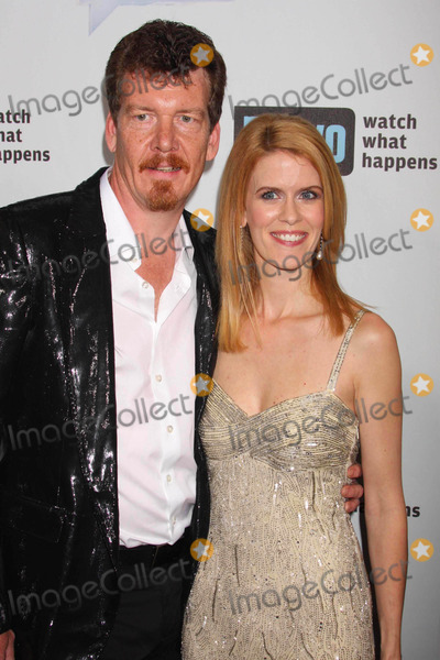 Alex McCord Photo - ALEX McCORD FROM THE REAL HOUSEWIVES OF NEW YORK CITY AND HUSBAND SIMON VAN KEMPEN ARRIVING AT BRAVOS A-LIST AWARDS AT HAMMERSTEIN BALLROOM IN NEW YORK CITY ON 06-04-2008  PHOTO BY HENRY McGEEGLOBE PHOTOS INC 2008K58541HMcDESPERATE HOUSEWIVES OF NY