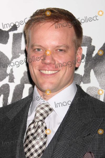 Jason Moore Photo - New York NY  12-14-2008Jason MooreOpening night party for SHREK THE MUSICAL at The Plaza HotelDigital photo by Lane Ericcson-PHOTOlinknet