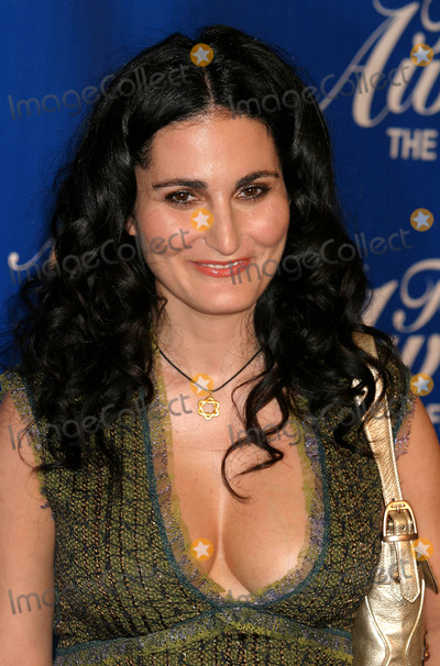 Atoosa Rubenstein Photo - Atoosa Rubenstein Arriving at the Fragrance Foundations 32nd Annual Fifi Awards at Hammerstein Ballroom in New York City on June 9 2004 Photo by Henry McgeeGlobe Photos Inc 2004