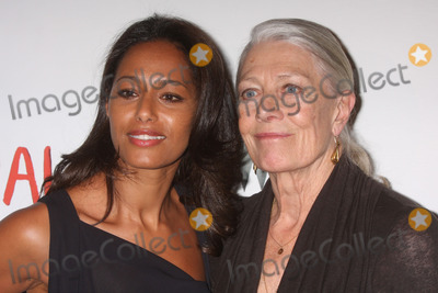 Rula Jebreal Photo - New York NY 03-14-2011Rula Jebreal (Italian-Palestinian screenwriter) and Vanessa Redgrave at the premiere of Julian Schnabels MIRAL at the United Nations General Assembly HallPhoto by Lane EriccsonPHOTOlinknet