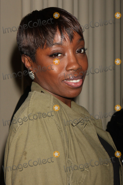 August Wilson Photo - New York NY 04-26-2010Estelle at the opening night performance of August Wilsons FENCES at The Cort TheatreDigital photo by Lane Ericcson-PHOTOlinknet