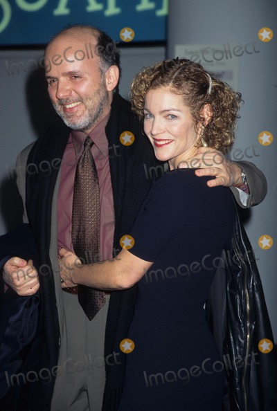 Amy Irving Photo - Amy Irving Three Sisters Opening Night on Broadway at Roundabout Theatre New York 1997 K7768hcm Photo by Henry Mcgee-Globe Photos Inc
