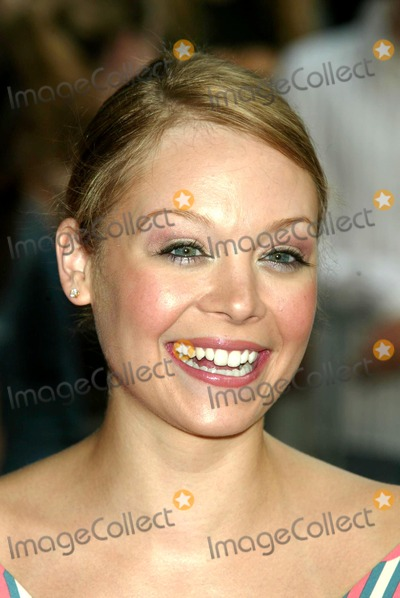 Alexandra Holden Photo - Alexandra Holden at the Premiere of How to Deal at Loews Lincoln Square in New York City on July 16 2003 Photo Henry McgeeGlobe Photos Inc 2003