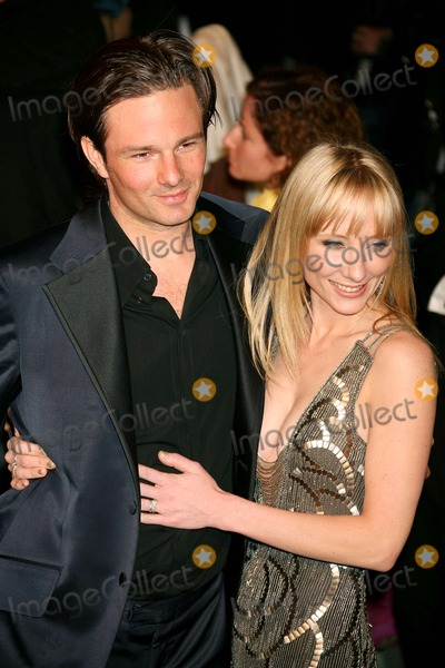 Coley Laffoon Photo - Anne Heche and Coley Laffoon at the Vanity Fair Oscar Party at Mortons in West Hollywood CA on 03-05-2006 Photo by Henry McgeeGlobe Photos Inc 2006