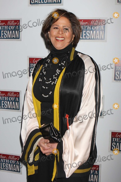 Arthur Miller Photo - Anna Deavere Smith Arriving at the Opening Night Performance of Arthur Millers Death of a Salesman at the Barrymore Theatre in New York City on 03-15-2012 Photo by Henry Mcgee-Globe Photos Inc 2012