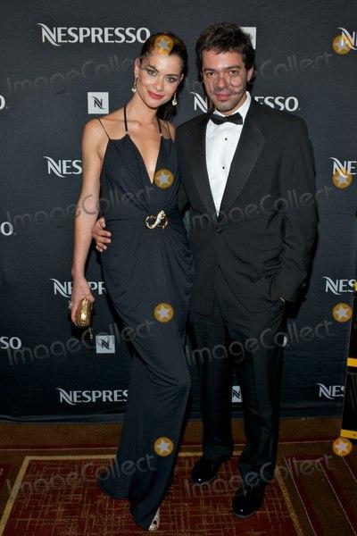 Alinne Moraes Photo - Alinne Moraes and Bruno Mazzeo