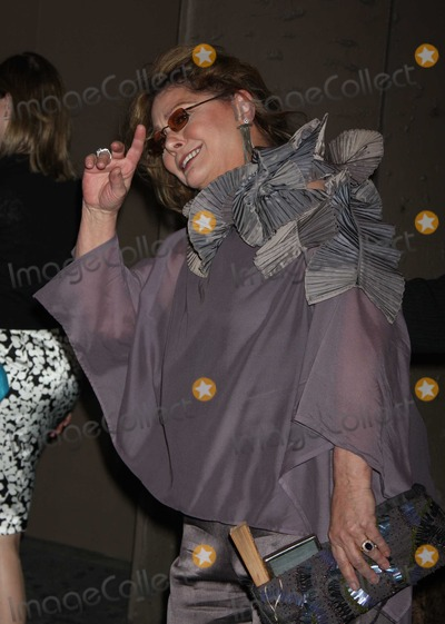Elizabeth Ashley Photo - NYC  042709Elizabeth Ashleyat the Broadway opening night of Desire Under The Elms at the St James TheatreDigital Photo by Adam Nemser-PHOTOlinknet