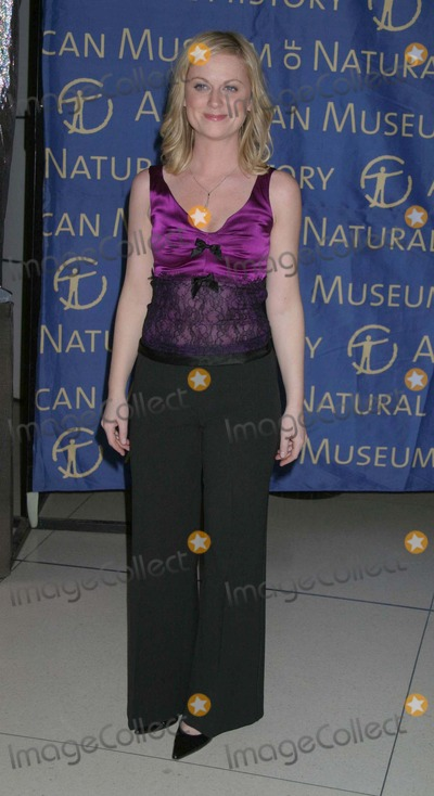 AMY POHLER Photo - NYC  021705Amy Pohler at the American Museum of Natural Historys WINTER DANCE celebrating Heavenly Bodies of the Universe at the Rose Center for Earth and SpaceDigital Photo by Adam Nemser-PHOTOlinkorg