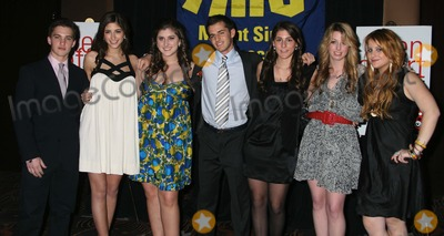 Adolescents Photo - NYC  031607Rachele Trentalancia Elizabeth Sacks Harry Sitomer Jen Rothchild Cami Kalvaria and Samantha Perelman at a party hosted by the founders of TEEN EFFORT an organization where teens team up with underprivileged NYC teenagers to raise money for the Mount Sinai Adolescent Center at the Mandarin Oriental HotelDigital Photo by Adam Nemser-PHOTOlinknet