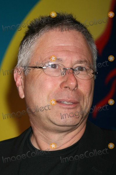 Alan Menken Photo - NYC  011008Alan Menken at opening night of the Broadway production of THE LITTLE MERMAID at the Lunt-Fontanne TheatreDigital Photo by Adam Nemser-PHOTOlinknet