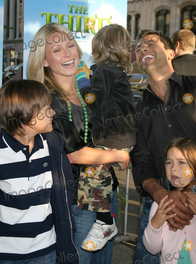 Mark Consuelos Pictures and Photos