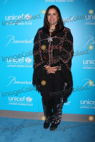 Barbara Orbison Photo - NYC  113010Barbara Orbison at the 7th Annual UNICEF Snowflake Ball honoring Olivia Harrison with the Spirit of Compassion Award at Cipriani 42nd StreetPhoto by Adam Nemser-PHOTOlinknet