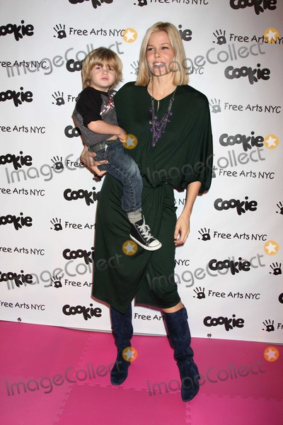 Mary Alice Photo - NYC  111608Mary Alice Stephenson and son Willem at the 1st Annual KIDFEST Event at the Urban Zen Center celebrating art culture and giving to benefit Free Arts NYCDigital Photo by Adam Nemser-PHOTOlinknet