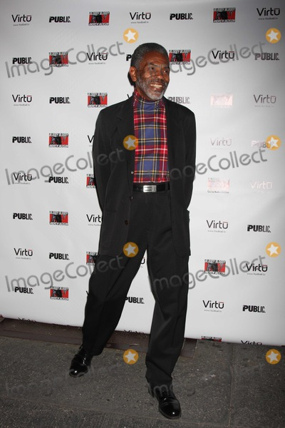 Andre De Shields Photo - Andre De Shields0227JPGNYC  101310Andre De Shields at opening night of Bloody Bloody Andrew Jackson on Broadway at the Bernard B Jacobs TheatrePhoto by Adam Nemser-PHOTOlinknet