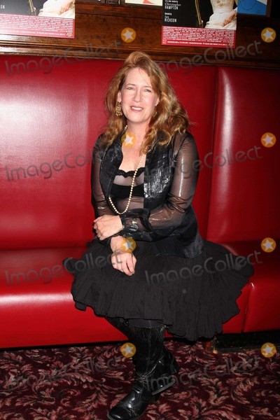 Ann Dowd Photo - NYC  100208Ann Dowd at the after party for the Broadway opening of The Seagull SardisDigital Photo by Adam Nemser-PHOTOlinknet
