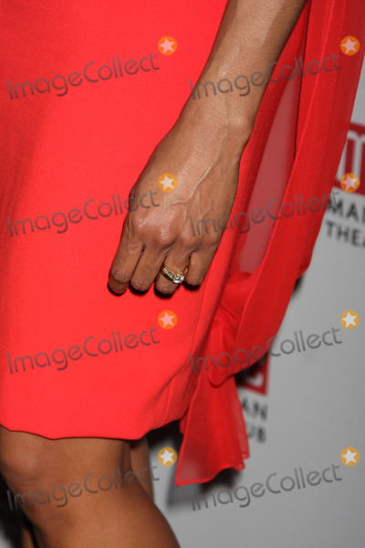 Renee Goldsberry Photo - New York City  3rd March 2011Rene Elise Goldsberry ring at the opening night party for her Broadway play Good People at BB KingsPhoto by Adam Nemser-PHOTOlinknet