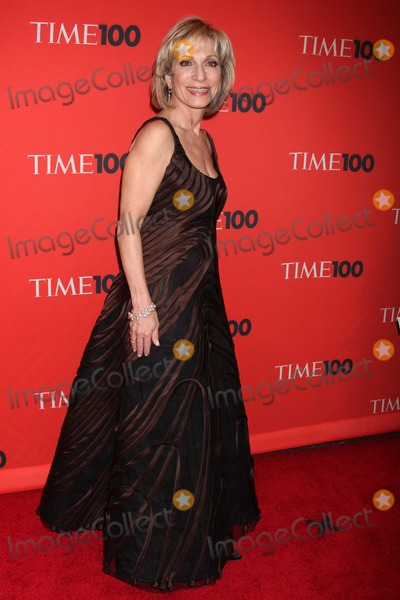 Andrea Mitchell Photo - NYC  050509Andrea Mitchellat TIME 100 Gala celebrating Time Magazines 100 most influential people in the world at the Time Warner CenterDigital Photo by Adam Nemser-PHOTOlinknet