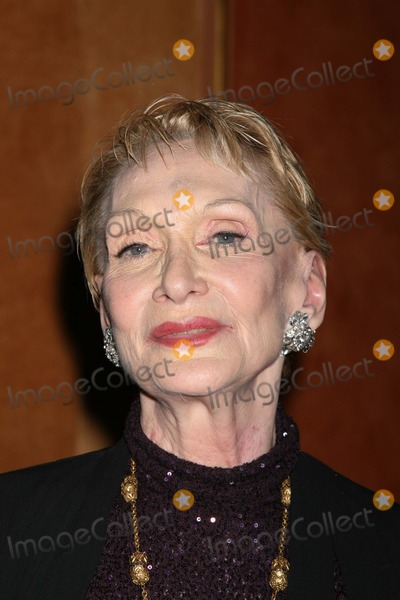 Sian Phillips Photo - NYC  050108Sian Phillipsopening night of the Roundabout Theatre Companys Broadway production of Les Liaisons Dangereueses  American Airlines TheatreDigital Photo by Adam Nemser-PHOTOlinknet