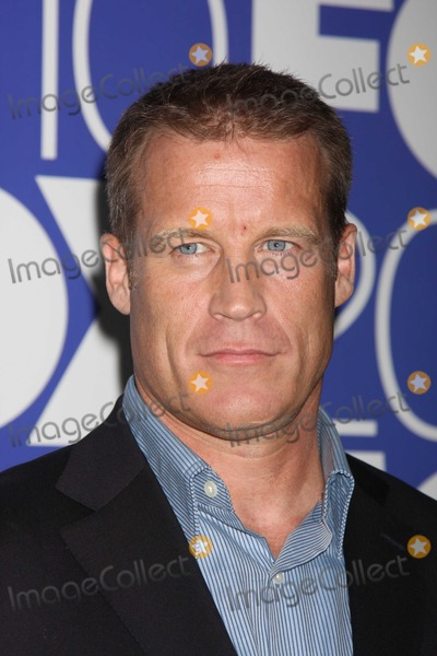 Mark Valley Photo - NYC  051710Mark Valley (Human Target) at the FOX 2010 Programming Presentation Upfront at Wollman Skating Rink in Central ParkDigital Photo by Adam Nemser-PHOTOlinknet