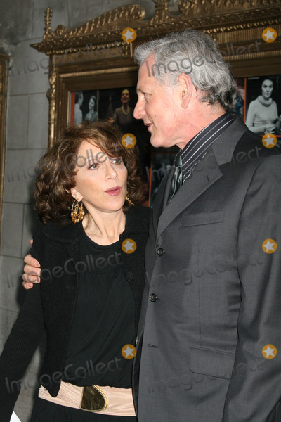 Andrea Martin Photo - NYC  050607Victor Garber and Andrea Martinat the opening night after party for her the new Broadway play DEUCE at SardisDigital Photo by Adam Nemser-PHOTOlinknet