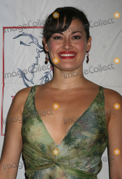 ASHLEY BROWN Photo - NYC  072907Ashley Brown (former Belle) at the party celebrating the final performance of Disneys Beauty and the Beast after 13 years on Broadway at Cipriani 42nd StreetDigital Photo by Adam Nemser-PHOTOlinknet