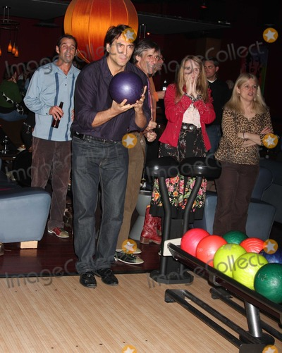 Vincent Spano Photo - NYC  102909Vincent Spano at the 12th Annual PROJECT ALS Benefit Tomorrow is Tonight bowling fundraiser at Lucky Strike Lanes and LoungeDigital Photo by Adam Nemser-PHOTOlinknet