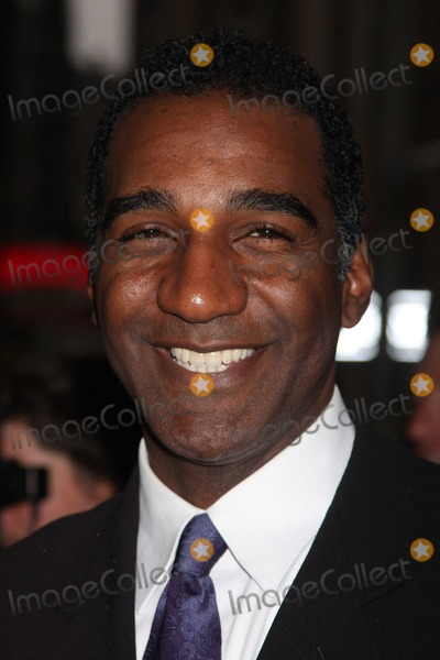 Norm Lewis Photo - NYC  042510Norm Lewis at opening night of Promises Promises on Broadway at the Broadway TheatreDigital Photo by Adam Nemser-PHOTOlinknet