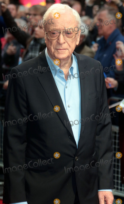 Michael Cain Photo - October 15 2015 - Michael Caine attending Youth screening at BFI London Film Festival at Odeon Leicester Square in London UK