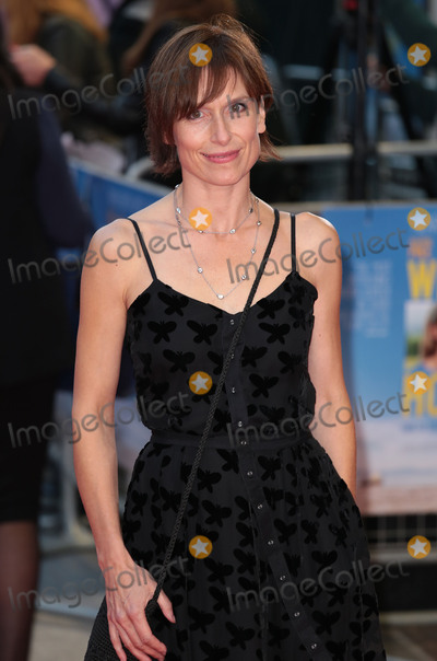 Amelia Bullmore Photo - Sep 22 2014 - London England UK - What We Did On Our Holiday World Premiere Odeon West End Leicester SquarePhoto Shows Amelia Bullmore
