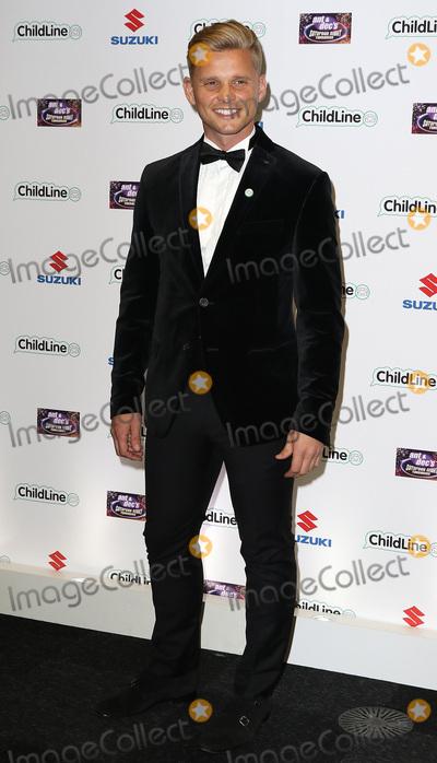 Ant  Dec Photo - Oct 01 2015 - London England UK - Jeff Brazier attending Ant  Decs Saturday Night Takeaway ChildLine Ball Old Billingsgate