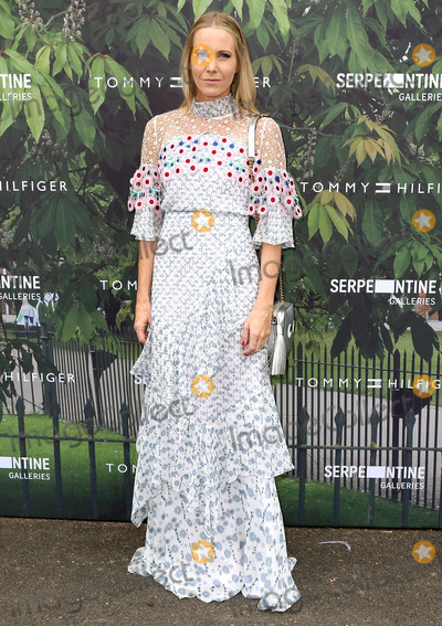 Alice Naylor-Leyland Photo - July 6 2016 - Alice Naylor Leyland attending The Serpentine Summer Party 2016 Co-Hosted By Tommy Hilfiger at The Serpentine Gallery in London UK
