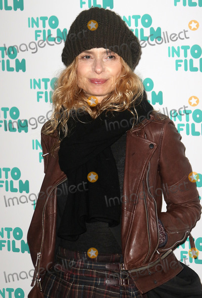 Maryam DAbo Photo - March 15 2016 - Maryam dAbo attending Into Film Awards 2016 at Odeon Leicester Square in London UK