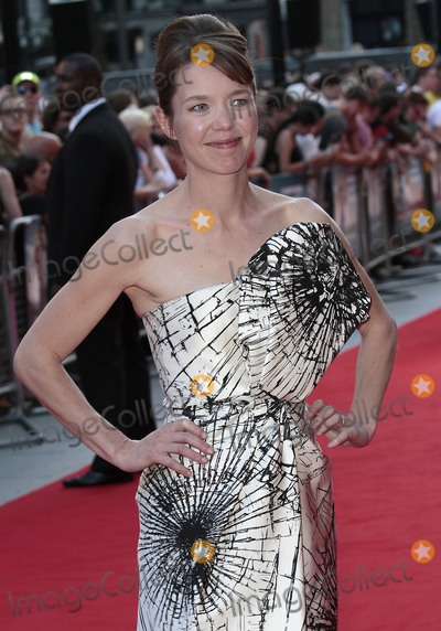 Anna Maxwell-Martin Photo - Jul 24 2013 - London England UK - Alpha Papa World Premiere The Vue Cinema Leicester Square LondonPhoto Shows Anna Maxwell Martin
