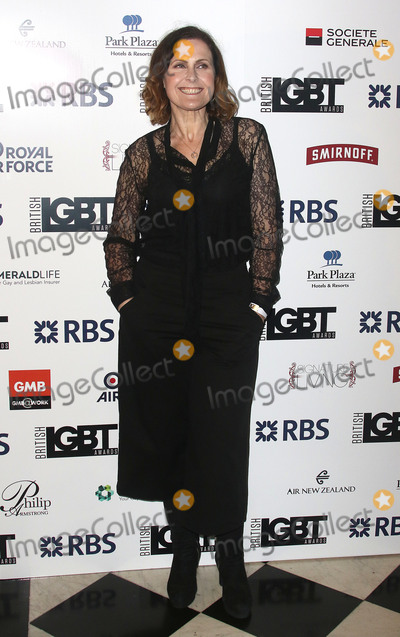 Alison Moyet Photo - May 13 2016 - Alison Moyet attending The British LGBT Awards at Grand Connaught Rooms in London UK